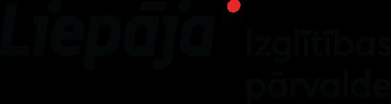 Logotips Liepājas pilsētas Olimpiāžu vide